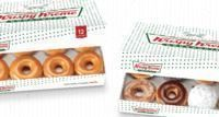 Krispy Kreme - 2 Dozen Donuts for $13   | July 13th Only