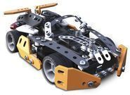 Erector by Meccano Roadster RC Model Building Set
