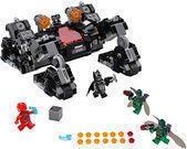 Lego Super Heroes Knightcrawler Tunnel Attack
