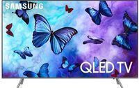 Samsung QN65Q6FN 65 Smart QLED 4K Ultra HDTV