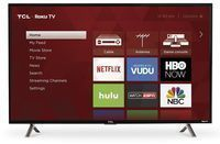 TCL 40S305 40 1080p Roku Smart HDTV (Prime Exclusive)