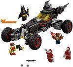 Lego Batman Movie Batmobile Building Kit