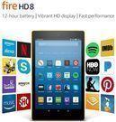 Fire HD 8 32GB Tablet