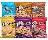 Grandma's Cookies Variety Pack (30 Pack)