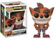 Funko Pop! Games: Crash Bandicoot