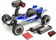 Redcat Racing Cyclone XB10 Remote Controlled Buggy