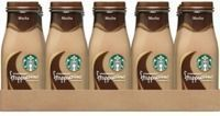 Starbucks Frappuccino Drinks (15 Pack)