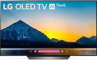 LG OLED65B8PUA 65 HDR OLED HDTV