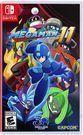 Pre-Order Mega Man 11 - Nintendo Switch