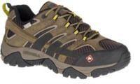 Men's Moab 2 Ventilator Waterproof Wide Work Shoes