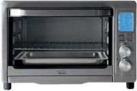 Cooks Signature 1800-Watt 6-Slice Rotisserie Toaster Oven