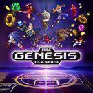 Sega Genesis Classics Digital Download (PS4)