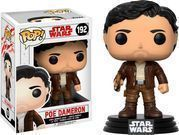 Funko Pop! Star Wars Last Jedi Poe
