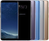 Unlocked Samsung Galaxy S8 64GB 4G Smartphone (Refurb)