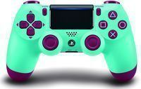 DualShock 4 PS4 Berry Blue Controller
