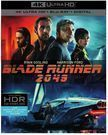 Blade Runner 2049 (4K/UHD + Blu-ray + Digital)