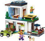 Lego Creator Modular Modern Home Building Kit