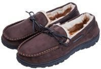 Mixin Men's Casual Moccasins