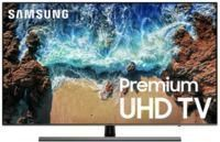 Samsung 65 4K UHD LED LCD TV + 3yr Warranty