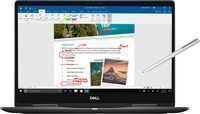 Dell 2-in-1 15.6 Laptop w/ Core i7 CPU (Open Box)