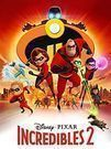 Incredibles 2 (Digital HD Rental) for Prime Customers