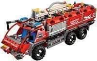 LEGO 1094pc Technic Airport Rescue Vehicle 42068 Kit