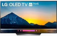 LG OLED55B8PUA 55 4K HDR Flat OLED Smart TV
