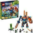 Lego Nexo Knights Tech Wizard Building Kit
