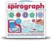 Kahootz Spirograph Deluxe Design Set