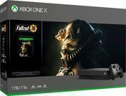 Xbox One X 1TB Console (Fallout 76 Bundle)