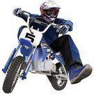 Razor 24-Volt Dirt Rocket Electric Motocross Bike