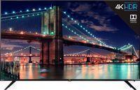 TCL 55 LED 6 Series 2160p Smart 4K UHD TV with HDR Roku