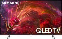 Samsung QN82Q8FNBFXZA 82 4K LED HDTV