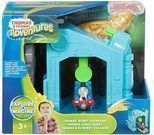 Fisher-Price Thomas & Friends Adventures Robot Launcher