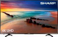 43 Sharp LC-43LBU591U 4K LED UHD HDR w/ Roku TV