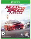 Need for Speed Payback (Xbox One, Standard Edition)