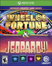 America's Greatest: Wheel of Fortune & Jeopardy! - Xbox One