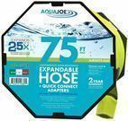 Sun Joe 75-Foot Expandable Kink-Free Hose