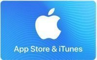 $25 App Store / iTunes Gift Card