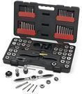 GearWrench 75pc. Tap & Die Set (Combination SAE / Metric)
