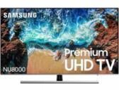 Samsung UN65NU8000 65 4K LED HDTV