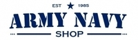 ArmyNavyShop Coupons