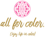 All For Color Coupons