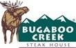 Bugaboo Creek Steak House Coupons