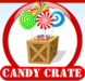 CandyCrate Coupons