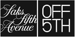 80% Off Saks Fifth Avenue OFF 5TH
